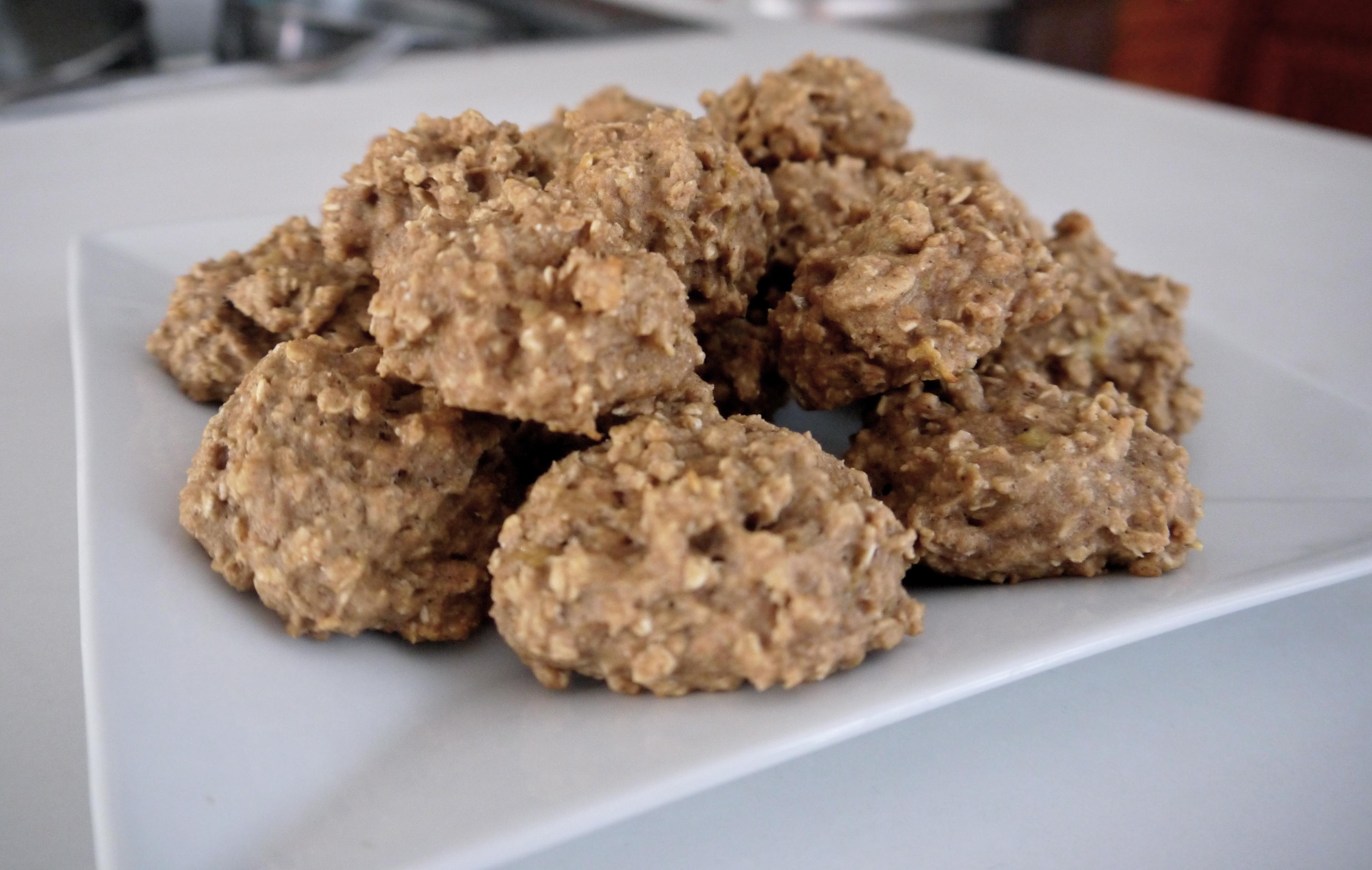 Maple Cookies Recipe — Dishmaps