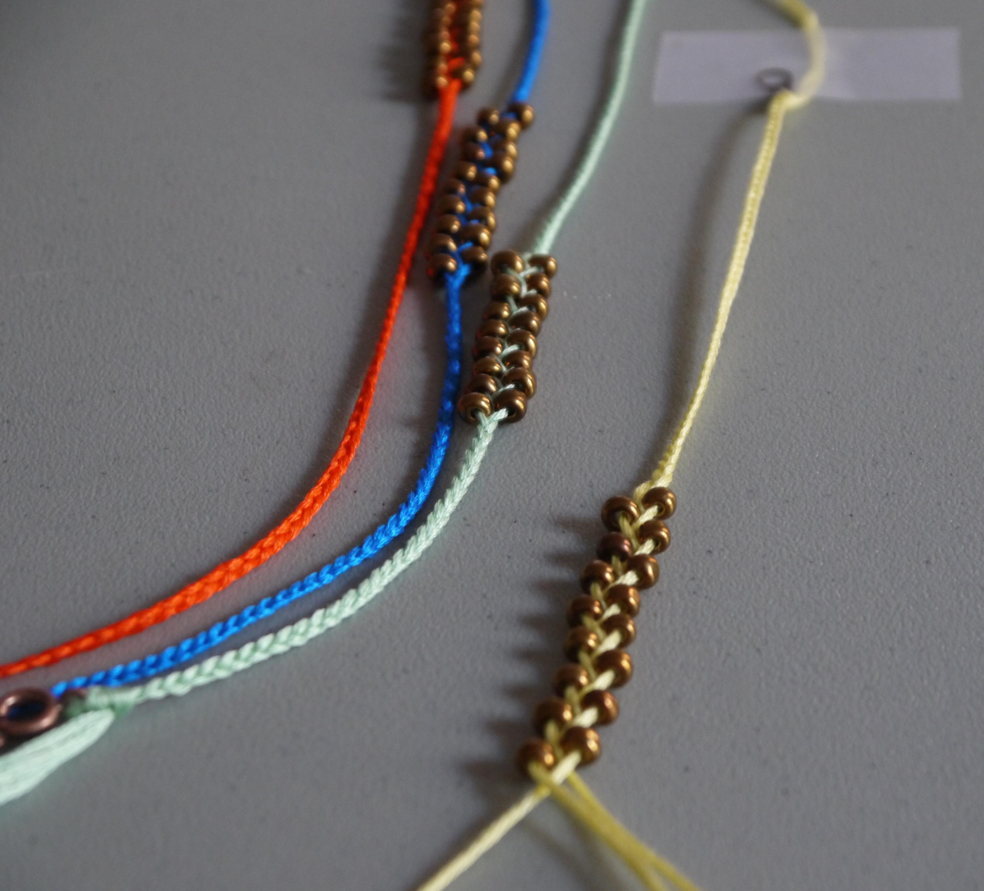 diy jewelry – pumps & iron