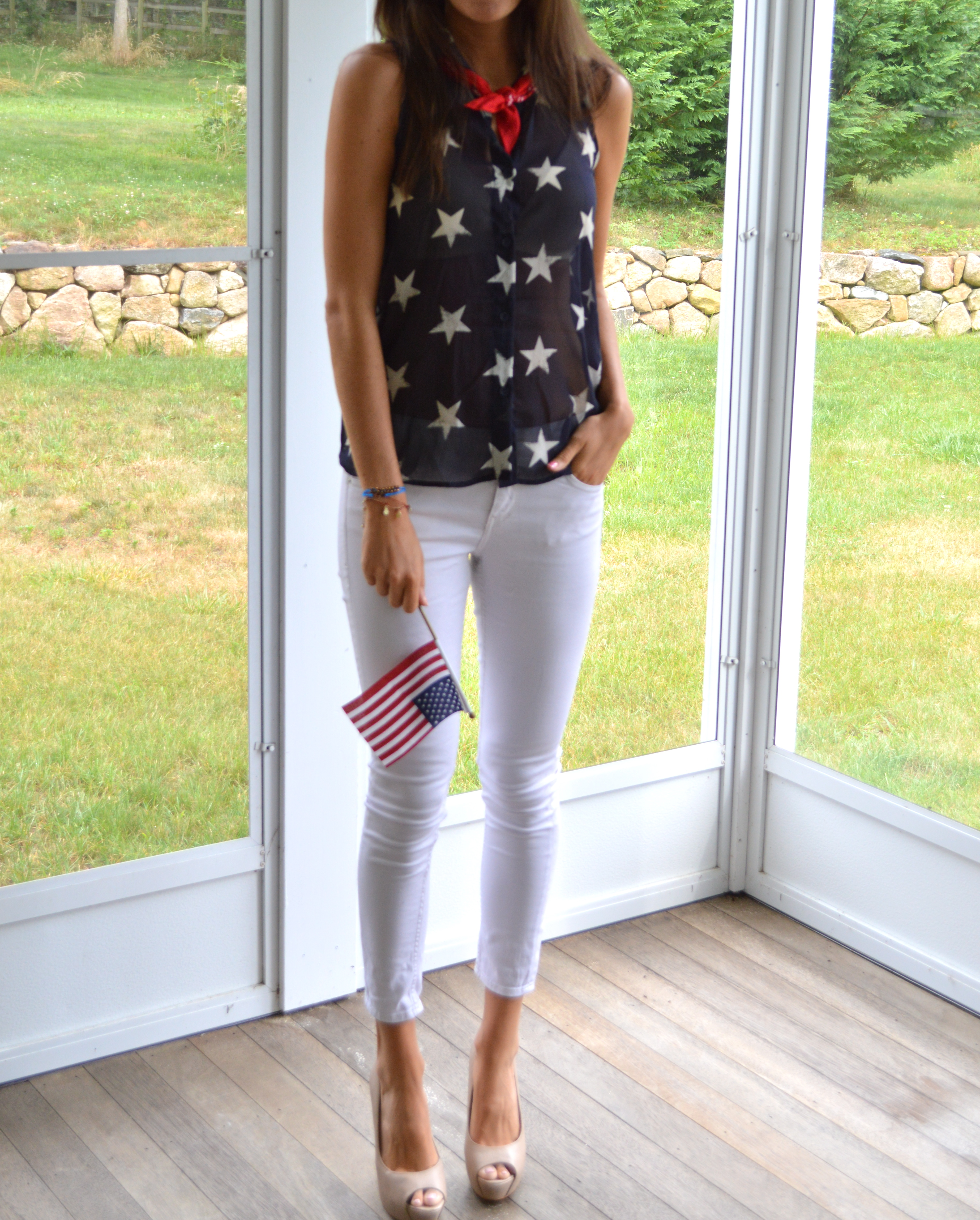 ba0ea530 4th of july outfit – pumps & iron